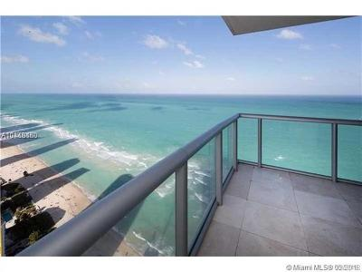 Sunny Isles Beach Condo For Sale: 17121 Collins Ave #1108
