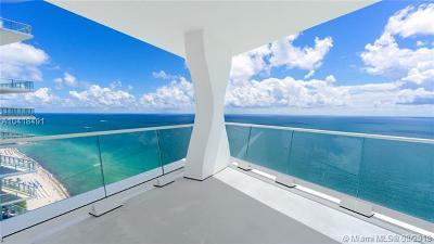 Sunny Isles Beach Condo For Sale: 16901 Collins #4105