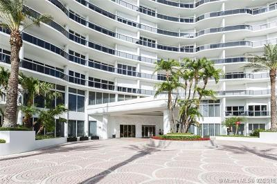 Bal Harbour Condo For Sale: 9601 Collins Ave #1204