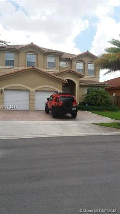 Doral Single Family Home For Sale: 7903 NW 111th Ct