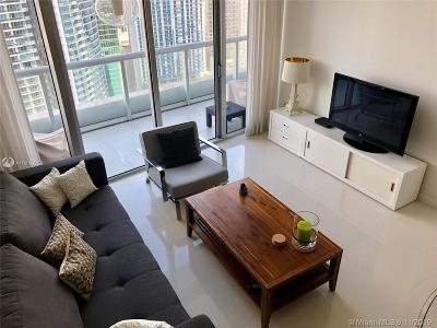 Miami Rental For Rent: 485 Brickell Ave #4003