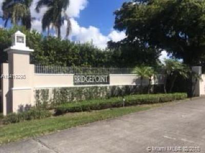 Miami Condo For Sale: 6950 SW 54th St