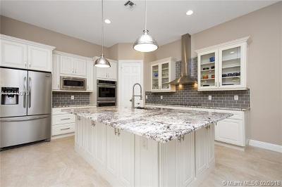 boca raton Single Family Home For Sale: 21303 Falls Ridge Way