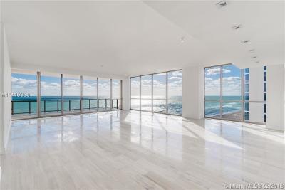 Sunny Isles Beach Condo For Sale: 17749 Collins #1002