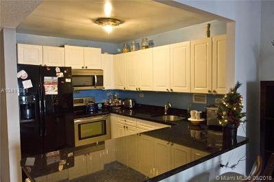 Miami Beach Condo For Sale: 2301 Collins Ave #421