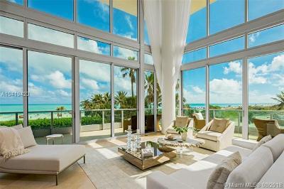 Il Villaggio, Il Villaggio On South Bea Condo For Sale: 1455 Ocean Drive #BH-02