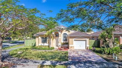 Palmetto Bay Single Family Home For Sale: 9437 SW 183rd Ter