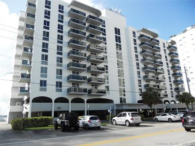 Condo For Sale: 7928 West Dr #601