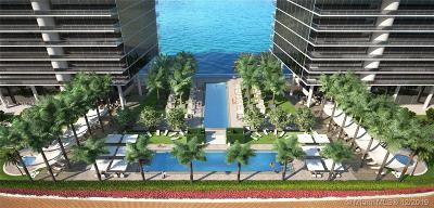 Aventura Condo For Sale: 5000 Island Estates Drive #PH 8