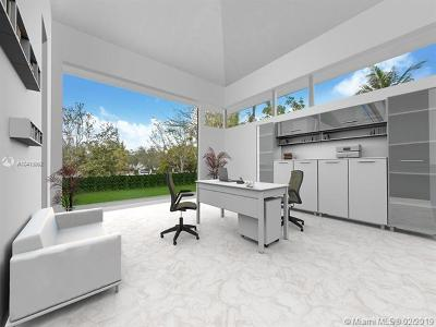 Coral Gables Single Family Home For Sale: 340 Leucadendra Dr