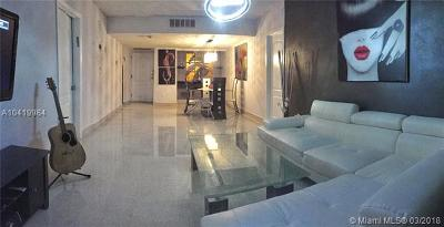 Aventura Condo For Sale: 3625 N Country Club Dr #402