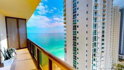 Sunny Isles Beach Condo For Sale: 16275 Collins Ave #LPH3