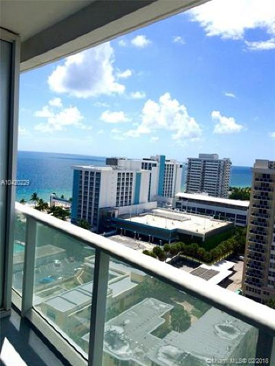 Fort Lauderdale Condo For Sale: 3101 Bayshore Dr #1401