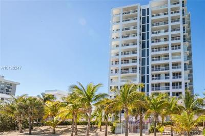 Surfside Condo For Sale: 9341 Collins Ave #306