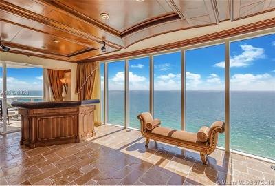 Sunny Isles Beach Condo For Sale: 18911 Collins Ave #2901