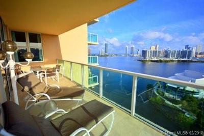 Aventura Condo For Sale: 3330 NE 190th St #1315