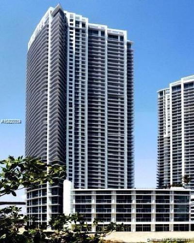 Miami Condo For Sale: 92 SW 3rd St #3504