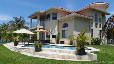 Miramar Single Family Home For Sale: 3320 SW 194th Ter