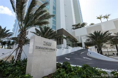Miami Condo For Sale: 2900 NE 7th Ave #406