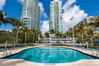 Miami Condo For Sale: 2101 Brickell Ave #1110