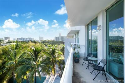 Miami Beach Condo For Sale: 2020 Prairie Ave #404