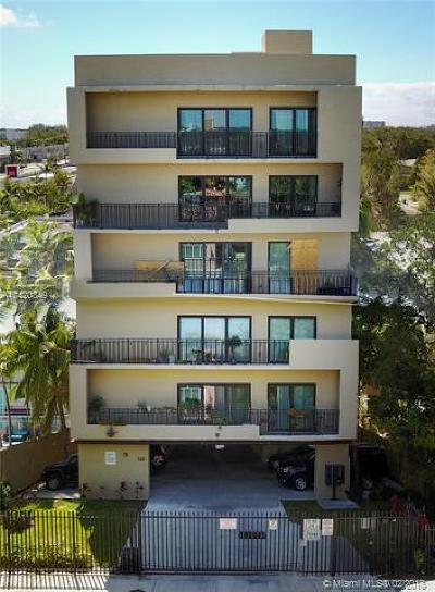 Miami FL Multi Family Home For Sale: $3,500,000