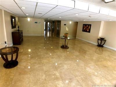 North Miami Condo For Sale: 1805 Sans Souci Blvd #532
