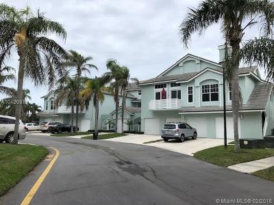 Palm Beach County Condo For Sale: 1505 Mizzenmast Way #1505