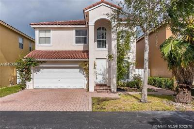 Fort Lauderdale Single Family Home For Sale: 3767 SW 50th Ct