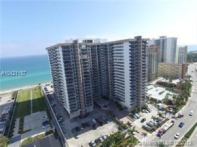 Hallandale Condo For Sale