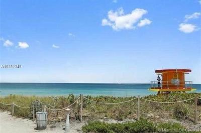 Miami Beach Condo For Sale: 1320 Drexel Ave #105