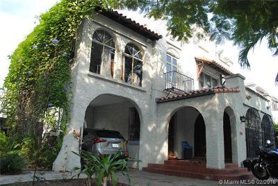 Miami Multi Family Home For Sale: 169 NE 44 St
