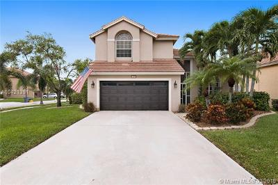 Palm Beach County Single Family Home For Sale: 133 Pine Hammock Ct