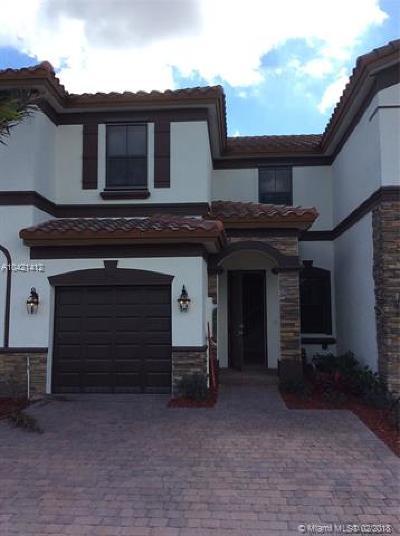 Miami Gardens Condo For Sale: 9015 NW 183 St