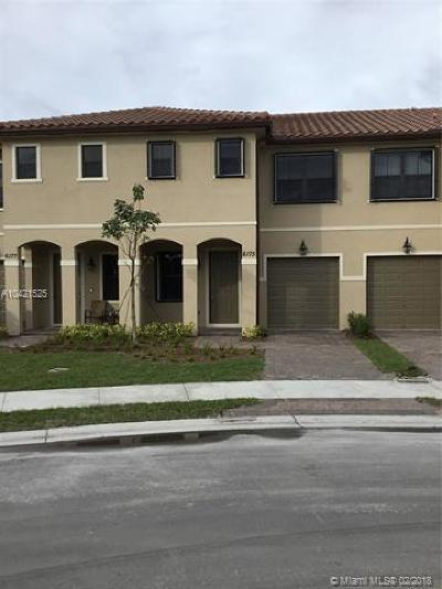 Palm Beach County Condo For Sale: 6175 Bangalow Dr