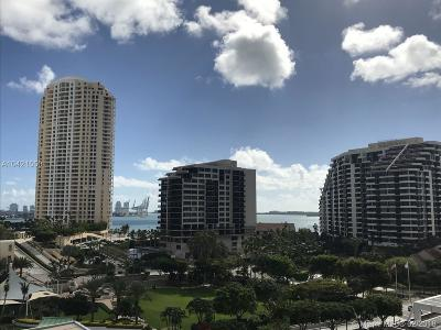 Courts Brickel Key Condo, Courts Brickell Key, Courts @ Brickell Key, Courts Brickell Key Condo Condo Sold: 801 Brickell Key Blvd #911