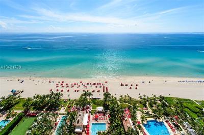 Sunny Isles Beach Condo For Sale: 17875 Collins Ave #2606