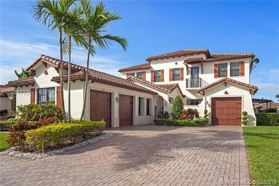 Cooper City Single Family Home For Sale: 3052 NW 84th Ter