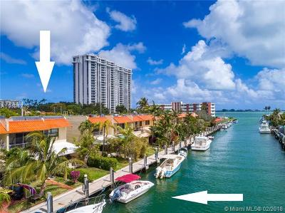 Miami Shores Condo For Sale: 1560 NE 105th St #B2