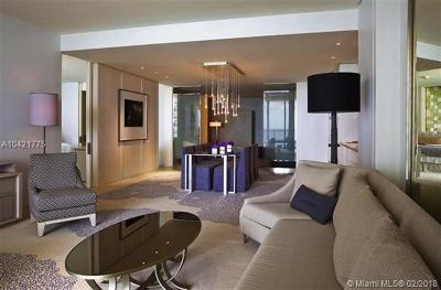 Bal Harbour Condo For Sale: 9703 Collins Ave #906