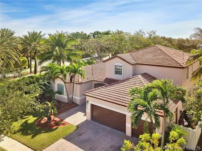 Miramar Single Family Home For Sale: 14630 SW 35th Ct