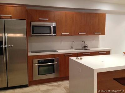 Miami Beach Condo For Sale: 1821 Jefferson Ave #103