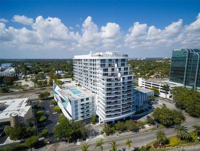Miami Condo For Sale: 4250 Biscayne Blvd #1006