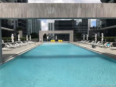 Miami Condo For Sale: 55 SW 9th St #2208