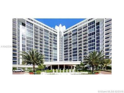 bal harbour Condo For Sale: 10275 Collins Ave #207