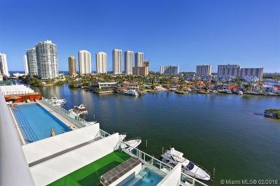 Sunny Isles Beach Condo For Sale: 400 Sunny Isles Blvd #905