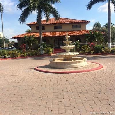 Miami Condo For Sale: 8185 NW 7th St #209