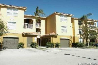 Pembroke Pines Condo For Sale: 150 NW 96th Ave #9305