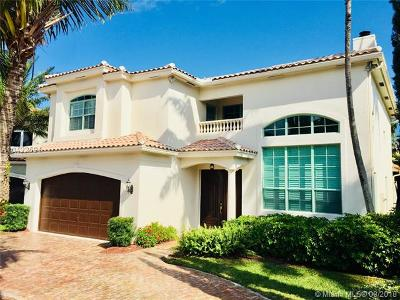 boca raton Single Family Home For Sale: 1680 SW 3rd Ct