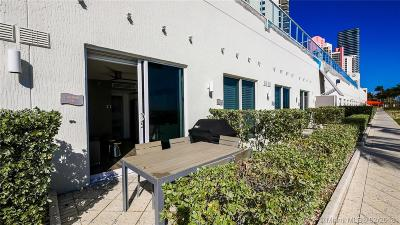 Sunny Isles Beach Condo For Sale: 19111 Collins Ave #CABANA